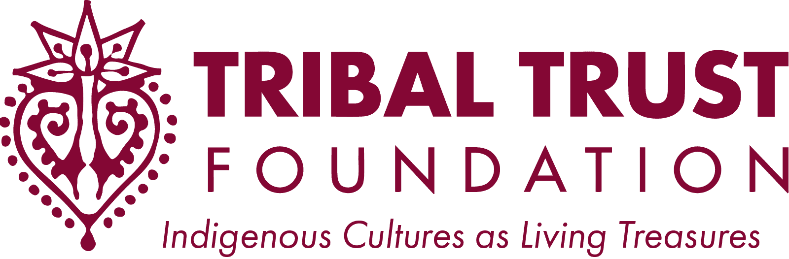 Tribal Trust Foundation logo